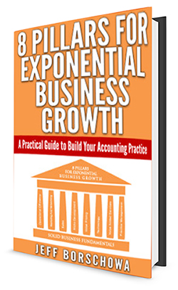 8 Pillars for Exponential Business Growth